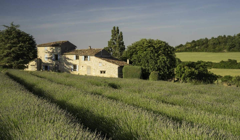 Maison avec piscine et terrasse Vacheres