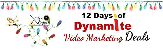 12 Days of Video Deals