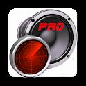 pedestrian voice navigator PRO icon