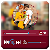 Music Player Photo Album Theme