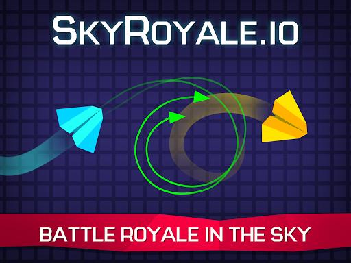 SkyRoyale.io Sky Battle Royale 1.2 screenshots 11
