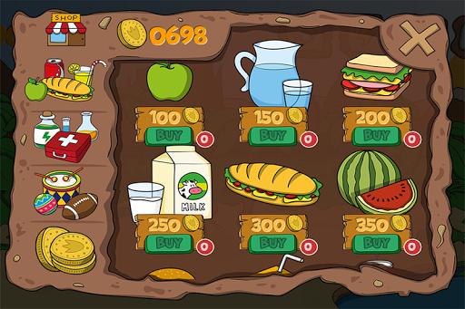 Virtual Pet: Dinosaur life 4.1 screenshots 5