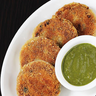 Veg Cutlet Recipe   Vegetable Cutlet