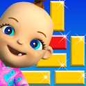 Unblock My Baby 3D icon