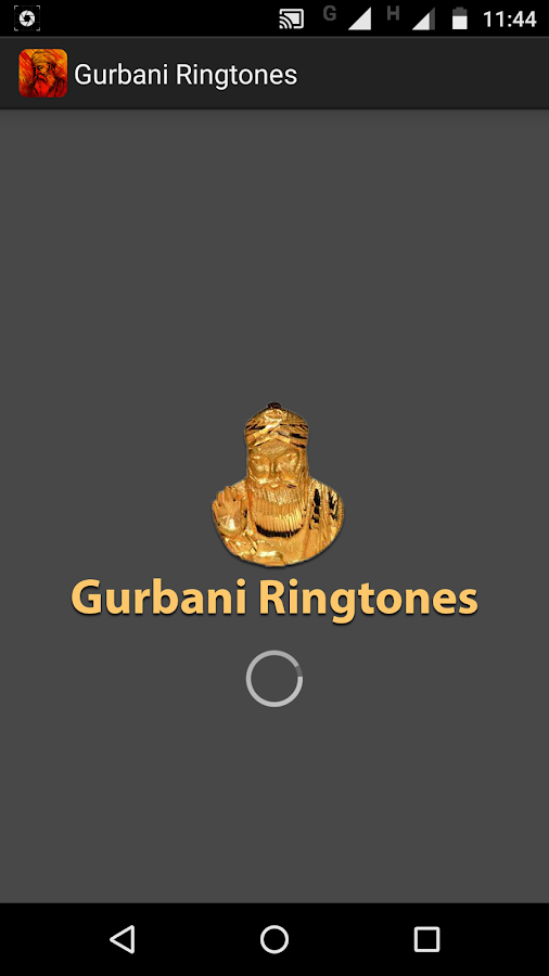 Gurbani Ringtones - Android Apps on Google Play