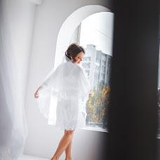 Wedding photographer Anton Grebenev (K1keR). Photo of 26.10.2018
