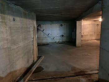 parking à Montelimar (26)