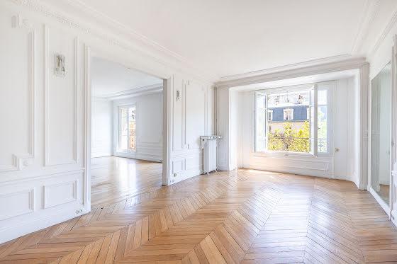 Vente appartement 6 pièces 178 m2