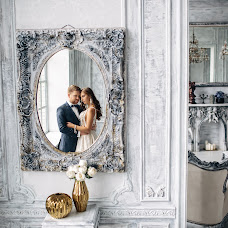 Wedding photographer Aleksey Averin (Guitarast). Photo of 07.11.2017