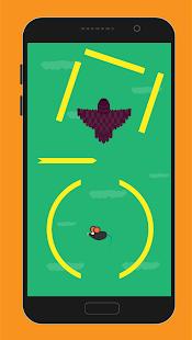 Bird on Escape - náhled