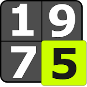 Sudoku - Free logic brain puzzle with genius level