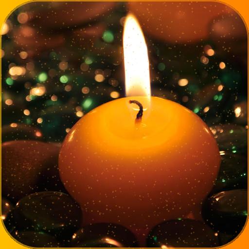 App Insights Romantic Candle Light Arora Apptopia