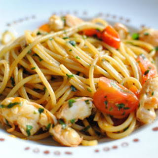 Pasta With Lobster Meat Recipes