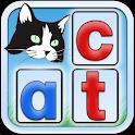Montessori Words & Phonics icon
