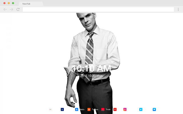 House of Cards Movies New Tabs HD Themes