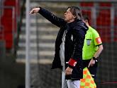 """Vercauteren regrette la perte de ticket européen direct via la Coupe : """"Une dévaluation du foot belge"""""""