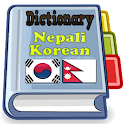 Nepali Korean Dictionary icon