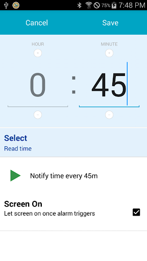 生產應用必備免費app推薦|实时语音 - 播放就可以了線上免付費app下載|3C達人阿輝的APP