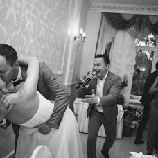 Wedding photographer Mikhail Valeev (duke). Photo of 09.01.2015