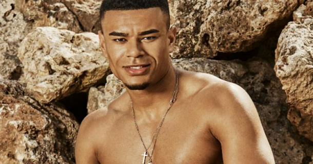Love Island's Wes and Laura discuss moving in together