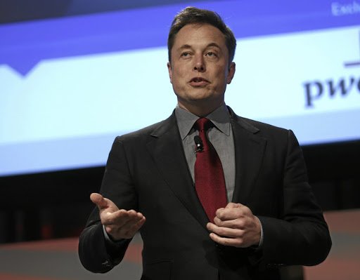 Close ties: Tesla Motors CEO Elon Musk. Five of Musk's six fellow board members at the vehicle maker have personal or professional connections to him. Among the directors is his brother, Kimbal. Picture: REUTERS