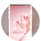 Download Lock theme for huawei p20 lite pink flowers For PC Windows and Mac