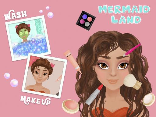 Mermaid Land 1.0.50 screenshots 9