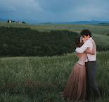 Ирэнэ и Андреа