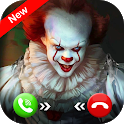 Pennywise's Clown Call: Chat Simulator ClownIT icon