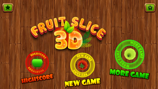 Fruit Cut Slice 3D 4.0 gameplay | by HackJr.Pw 1