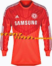 Photo: Chelsea 1ª Portero * Camiseta Manga Larga