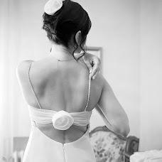 Fotografo di matrimoni Francesco Marinelli (marinelli). Foto del 15.10.2015
