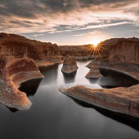 by Ryan Smith - Landscapes Sunsets & Sunrises