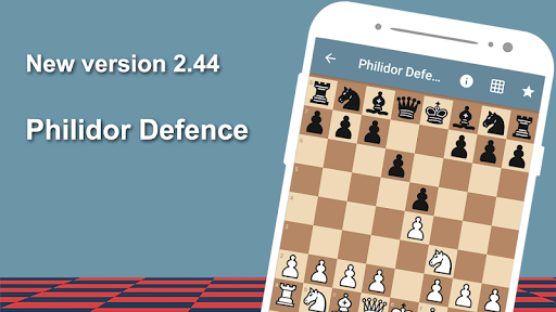 Chess Coach Pro apktreat screenshots 1