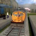 Train Driver - Train Simulator Game icon