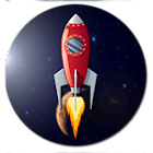 Rocket Slalom icon