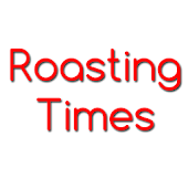 Roasting Time Calculator
