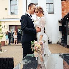 Wedding photographer Andrey Kozyakov (matadorOmsk). Photo of 02.09.2018