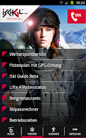 Screenshot of iSki Ischgl