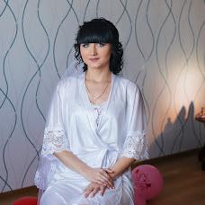 Wedding photographer Sergey Frolkov (FrolS). Photo of 07.08.2016