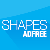 SHAPES - Puzzle AD FREE