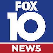 FOX10 News  Icon