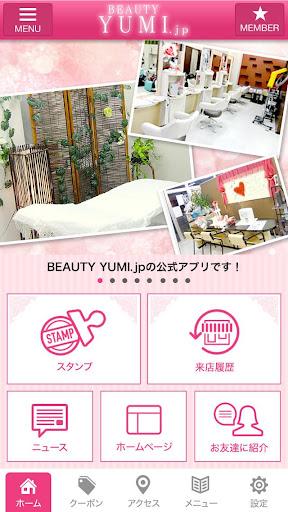 BEAUTY YUMI.jp