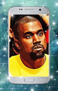 Kanye West Wallpaper - náhled