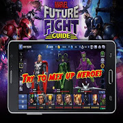 Mobile Guide For Super Future Fight Game