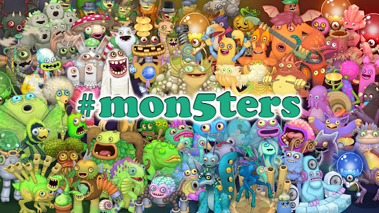My Singing Monsters for PC-Windows 7,8,10 and Mac apk screenshot 5