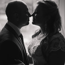 Wedding photographer Inga Makeeva (Amely). Photo of 26.08.2017