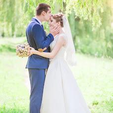 Wedding photographer Anastasiya Kupina (idnastenkakupina). Photo of 11.07.2016