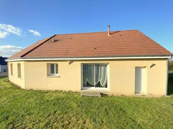 maison à Saint-Sauveur-Lendelin (50)