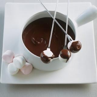 Sweet Chocolate Dip
